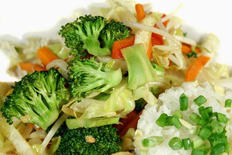 блюда из капусты для похудения рецепты