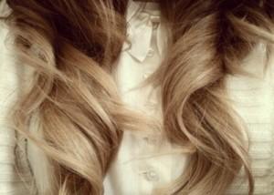 Средство для легкой завивки волос